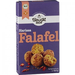 Falafel Harissa BIO...