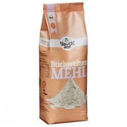Mąka gryczana...