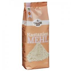 Mąka kasztanowa BIO...