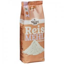 Mąka ryżowa pełnoziarnista...