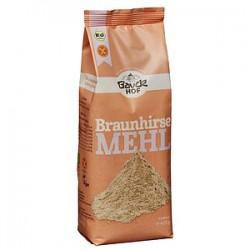 Mąka z brązowego prosa...