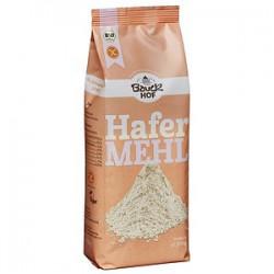 Mąka owsiana pełnoziarnista...