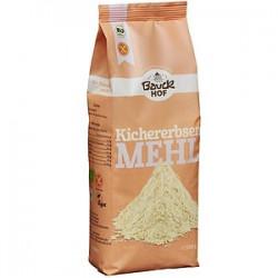 Mąka z ciecierzycy BIO...