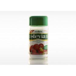 STEVIA - naturalny słodzik...