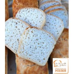 Chleb dla dzieci przepyszny...