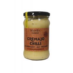 Cremajo Chilli wegański...