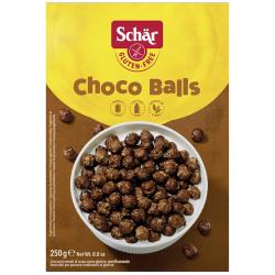 Choco balls kulki kakaowe...