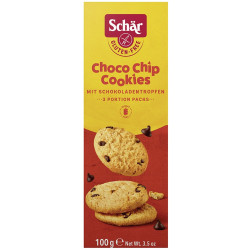 CHOCO CHIPS COOKIE -...
