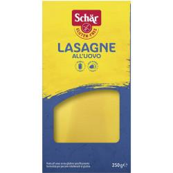 Lasagne makaron...