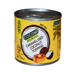 Krem kokosowy karmelizowany...
