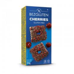 Cherries - herbatniki w...