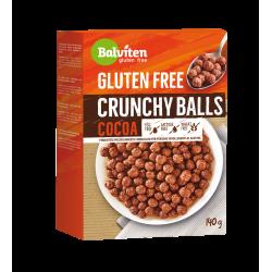 Crunchy balls kakaowe...