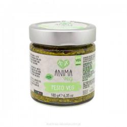 Pesto zielone wegańskie...