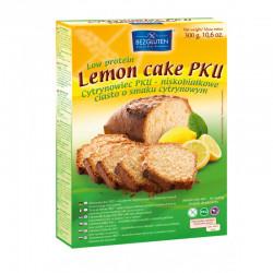 Cytrynowiec PKU mix na...