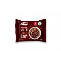 Muffin choco bomba...