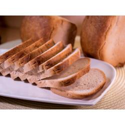 Chleb mistrza jasny...