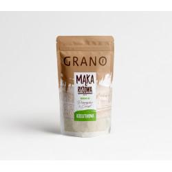 Mąka ryżowa bezglutenowa...