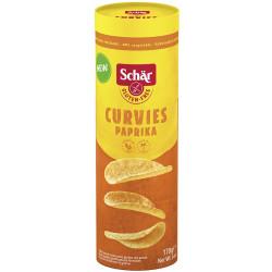 Chipsy ziemniaczane o smaku...
