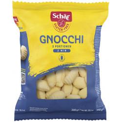GNOCCHI - włoskie kopytka...