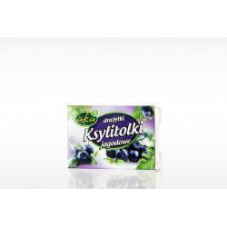 KSYLITOLKI - jagodowe...