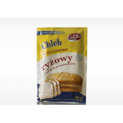Mieszanka na chleb ryżowy...