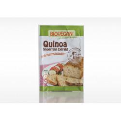 Zakwas Quinoa do chleba BIO...
