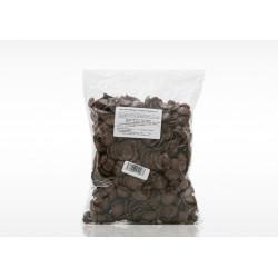 Muszelki kakaowe...