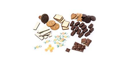 Słodycze bezglutenowe