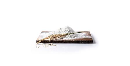 Mąki, Mieszanki, Skrobie bezglutenowe