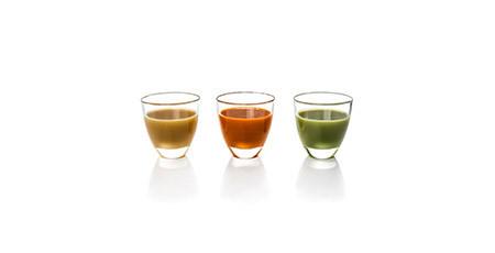 Napoje, Herbaty bezglutenowe