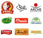 Różni producenci